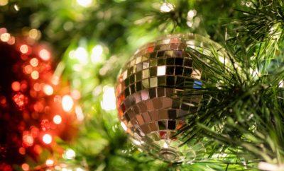 Granville rings in holiday season